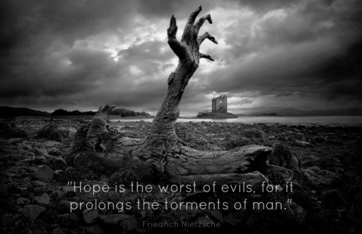 hope-is-pointless